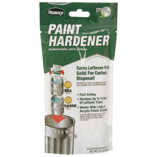 Conditioners, Hardeners & Driers