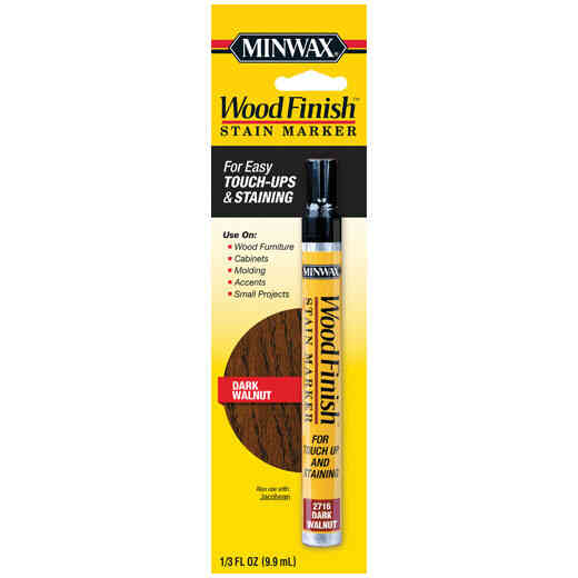 Finish Touch-up Pencils & Markers