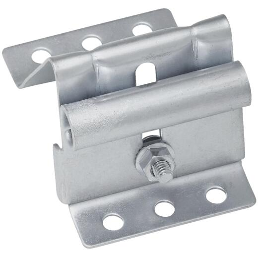 National Garage Door Adjustable Top Roller Bracket