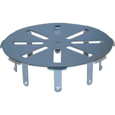 Sioux Chief Snap-In 4 In. Stainless Steel Snap-In Pipe Floor Strainer