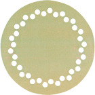 Sioux Chief Bell Trap 9 In. PVC Floor Strainer  Image 1