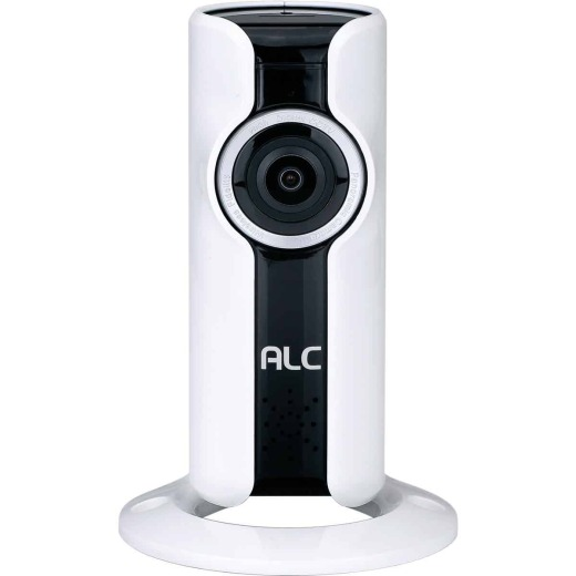 ALC Wireless SightHD Lite Indoor White Security Camera
