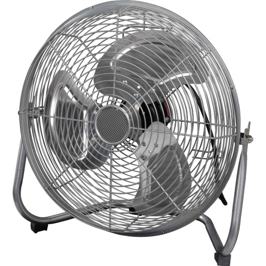 12 In. 3-Speed 1855 CFM High Velocity Fan