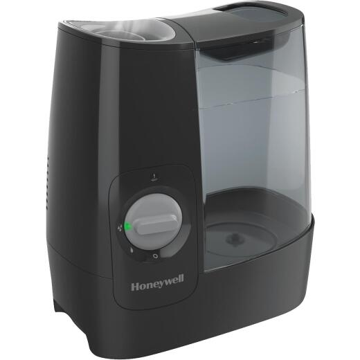 Honeywell 1 Gal. Capacity 520 Sq. Ft. Filter Free Warm Moisture Humidifier