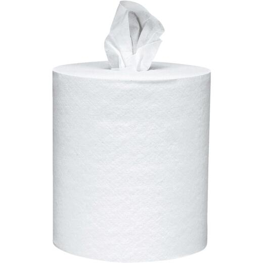 Kimberly Clark Kleenex Premiere Center-Pull Roll Towel (4 Count)