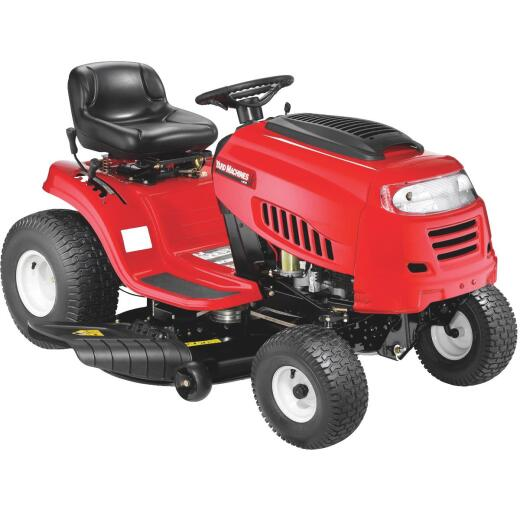 Yard Machines 42 In. 420cc Powermore Single Cylinder Lawn Tractor