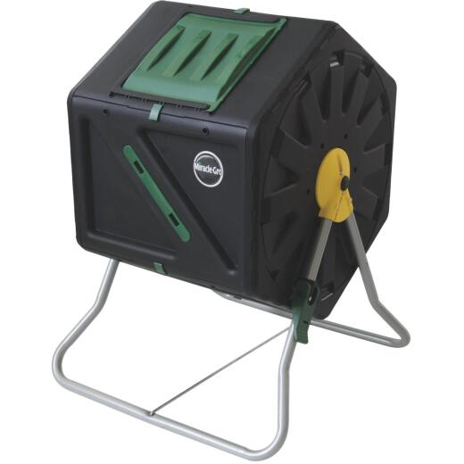 Miracle-Gro Tumbling Composter (28-Gallon)