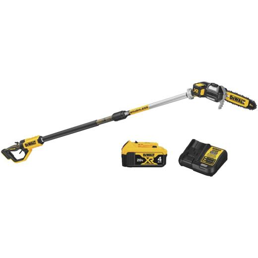 DeWalt 20V MAX XR Cordless Pole Saw Kit